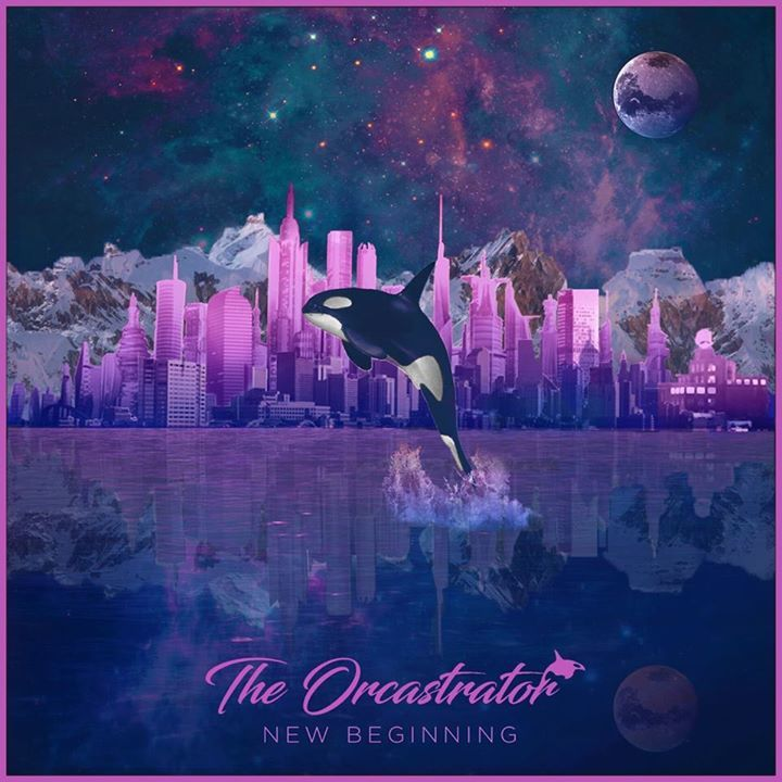 The Orcastrator Tour Dates
