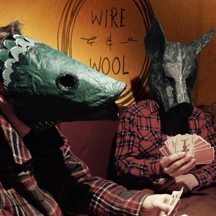Wire & Wool Tour Dates