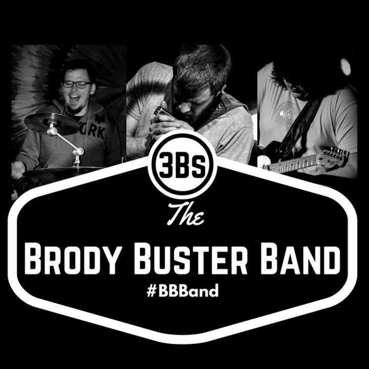 The Brody Buster Band Tour Dates
