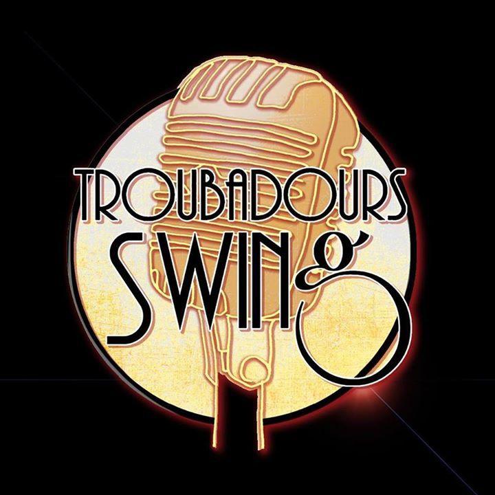 Troubadours Swing Tour Dates
