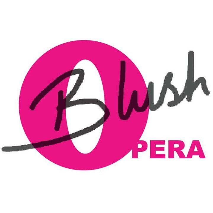 Blush Opera Tour Dates