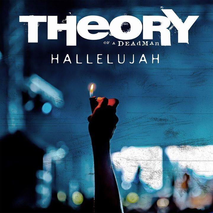 Theory of a Deadman @ Harvester Performance  Center - Rocky Mount, VA
