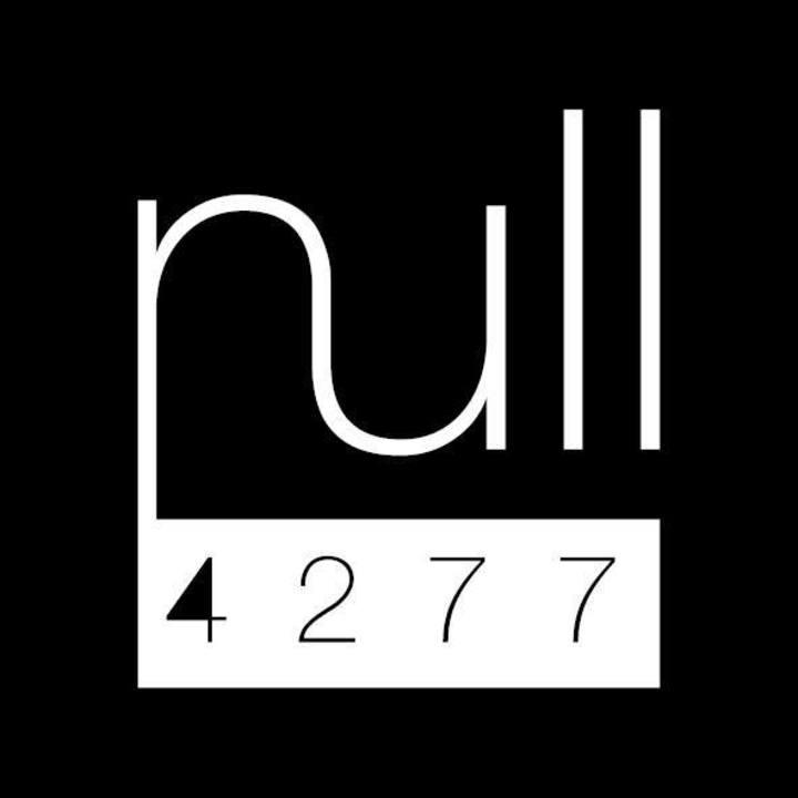 Null4277 Tour Dates