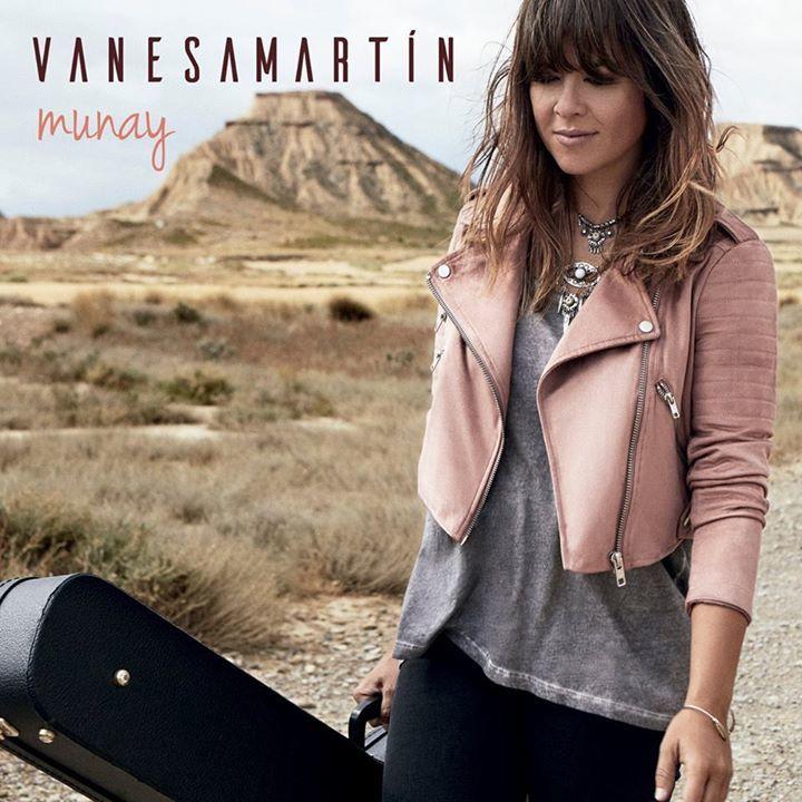 Vanesa Martin @ WiZink Center - Madrid, Spain