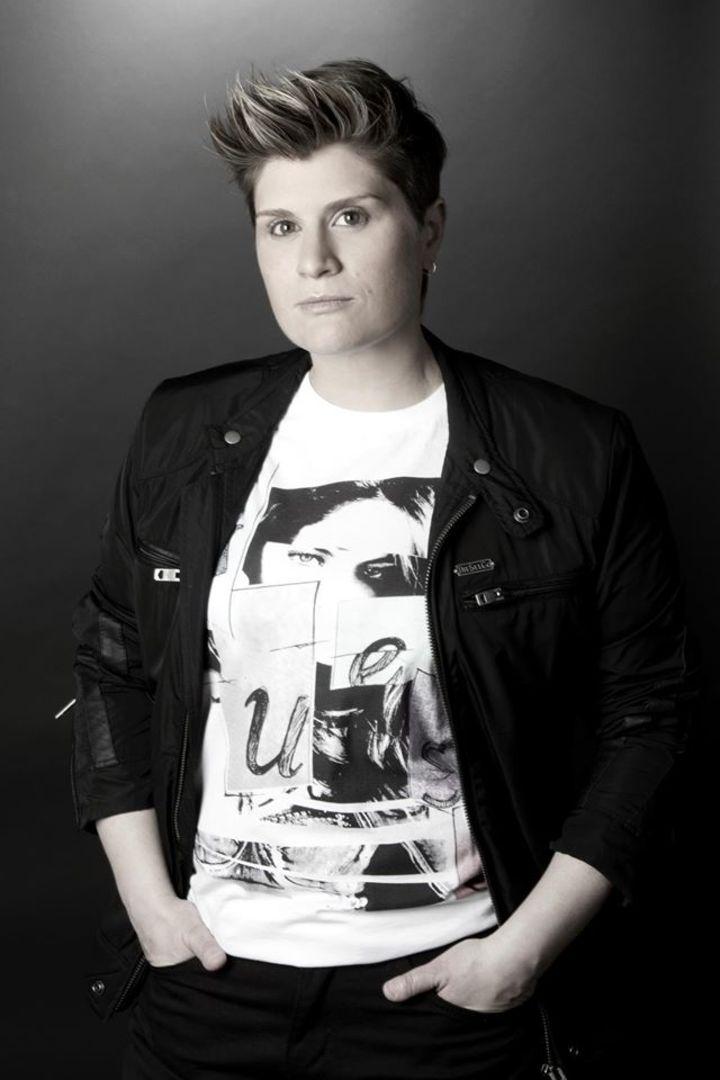 DJ Alyson Calagna Tour Dates