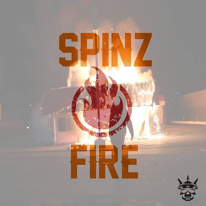 Spinz Tour Dates