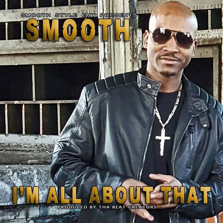 I AM Smooth Tour Dates