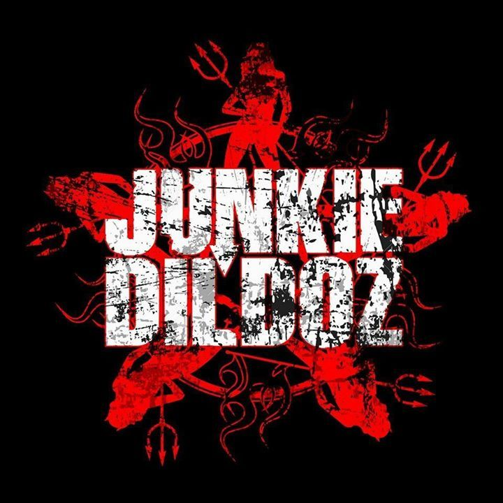 Junkie Dildoz Tour Dates