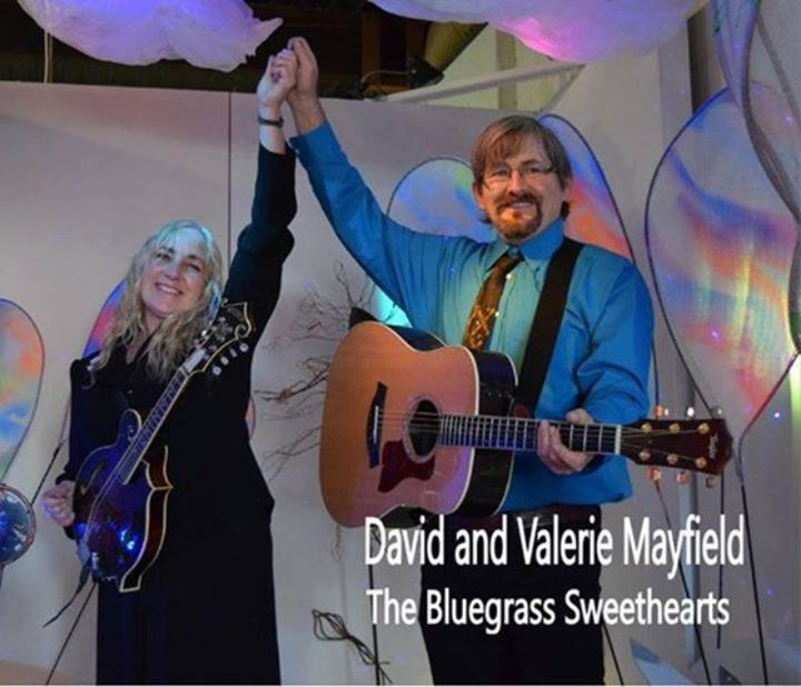 The Bluegrass Sweethearts Tour Dates