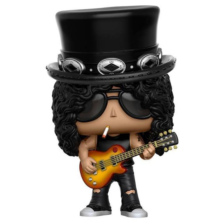 Slash Tour Dates