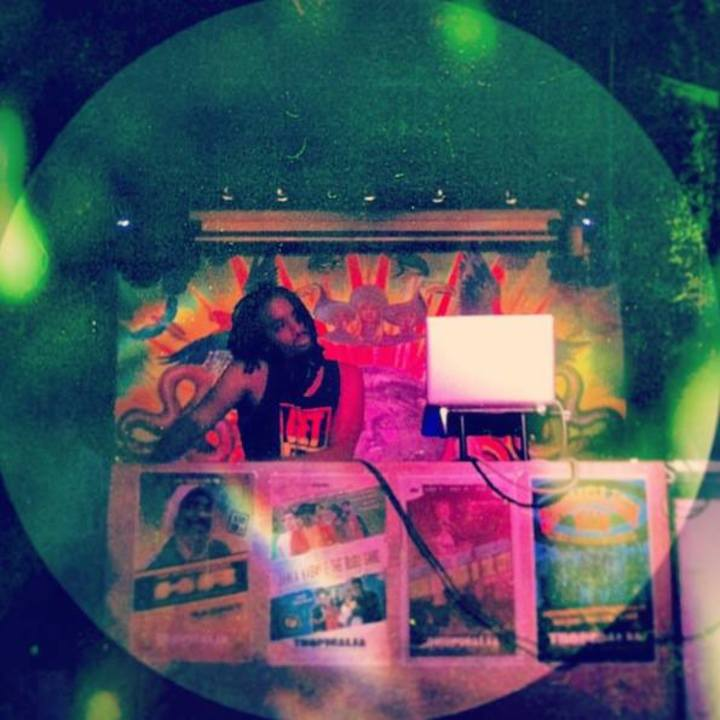 DJ K-Meta Tour Dates