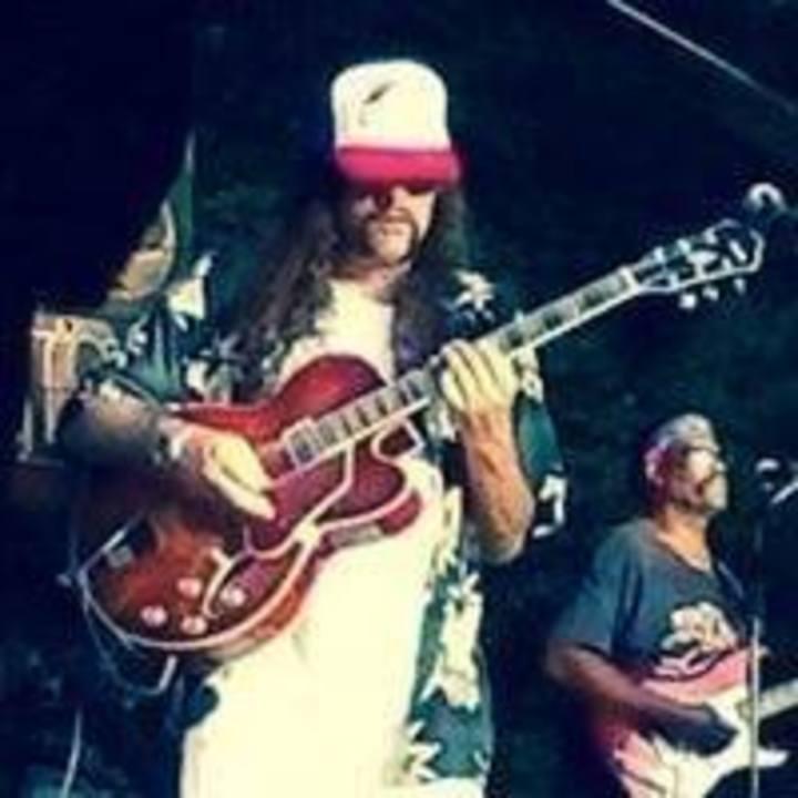 Sunny Ledfurd @ Canyons - Blowing Rock, NC