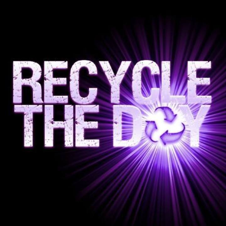 Recycle The Day @ Wedding - Springfield, IL