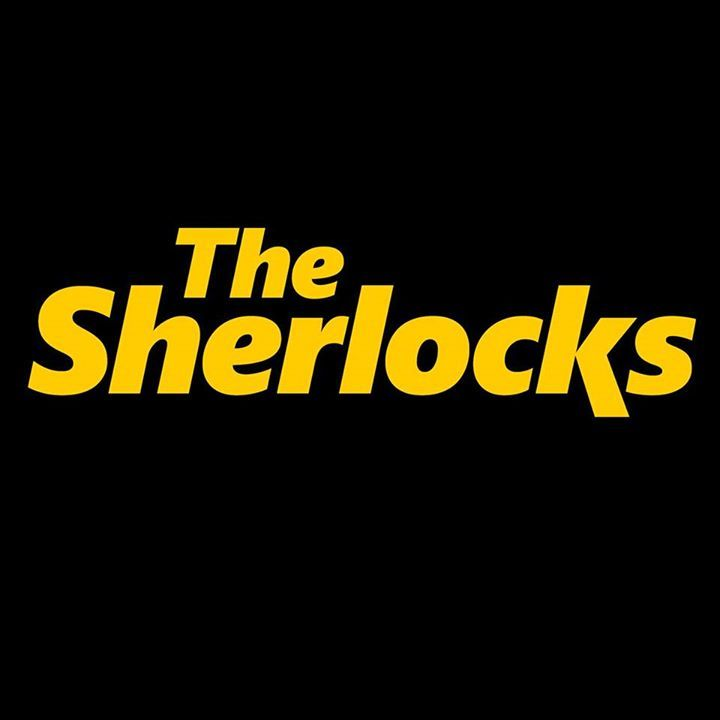 The Sherlocks Tour Dates