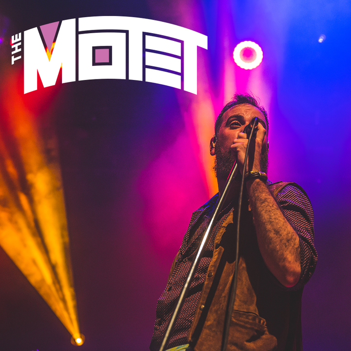 The Motet @ Revolution Live - Fort Lauderdale, FL