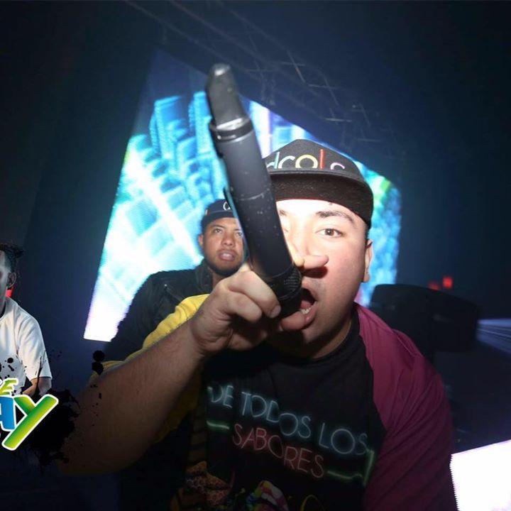 DJ Ecko Tour Dates