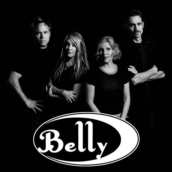 Belly (Official) Tour Dates