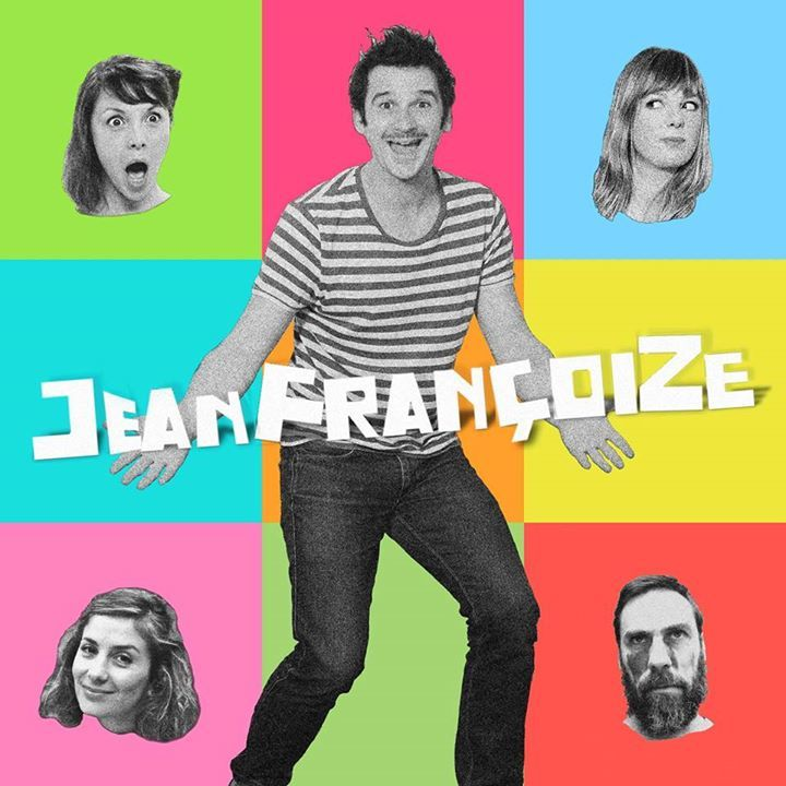 JeanFrançoiZe Tour Dates