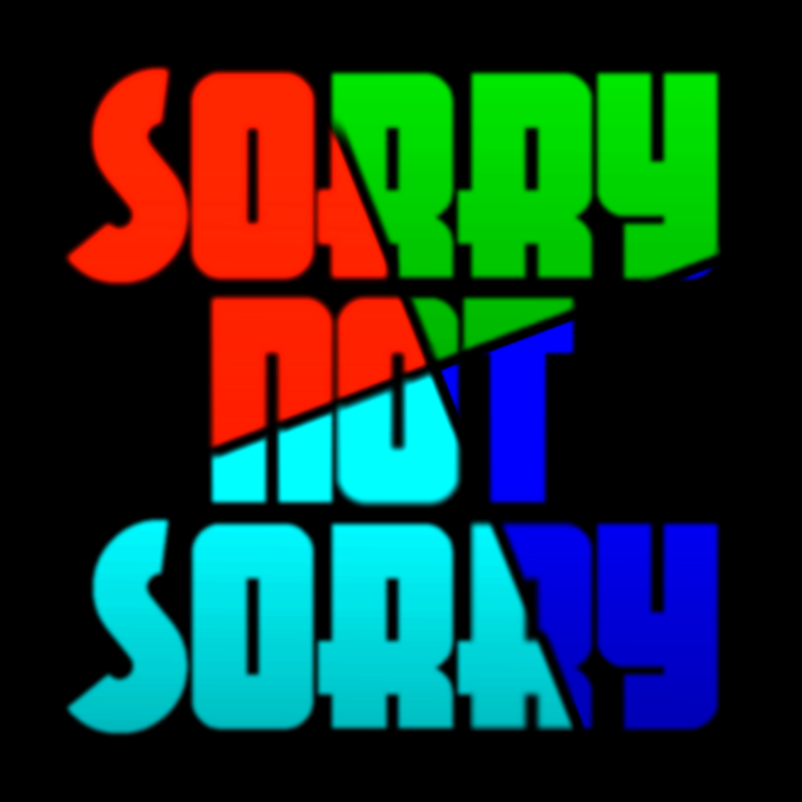 Sorry Not Sorry @ The Newmarket Tavern - Plymouth, United Kingdom