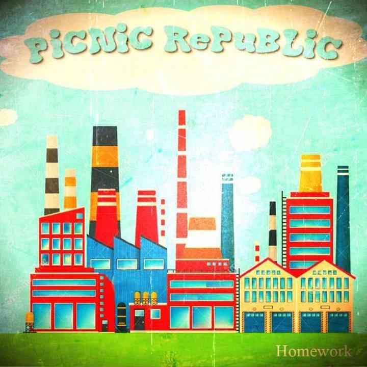 Picnic Republic Tour Dates