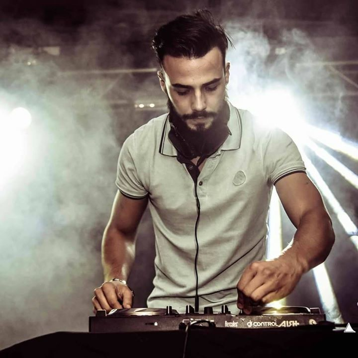 DJ JoséNunes Tour Dates