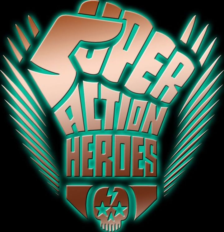 Super Action Heroes Tour Dates