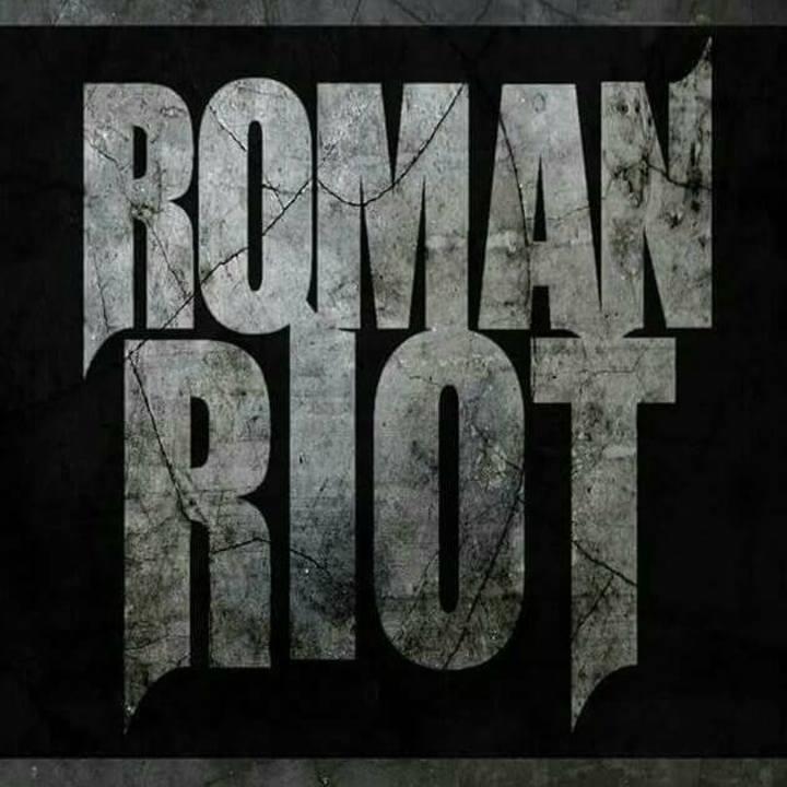 Roman Riot Tour Dates