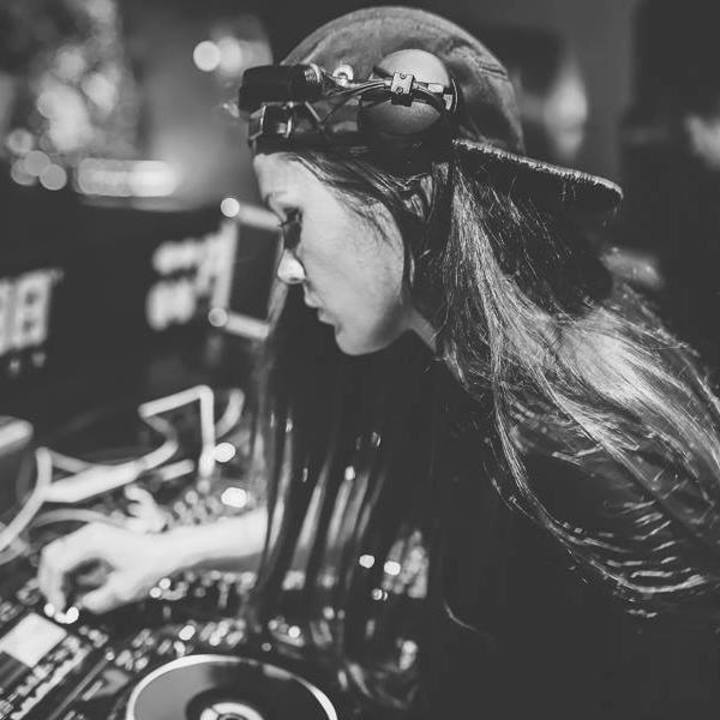 Dj Agatha Pher Tour Dates