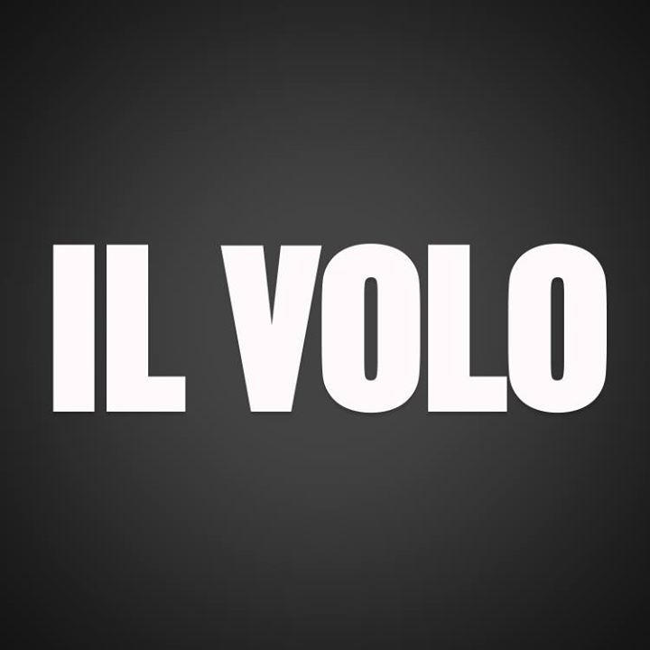 Il volo Tour Dates