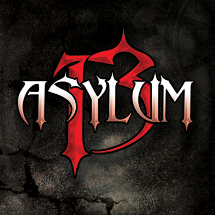 Asylum 13 Tour Dates