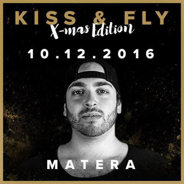 DJ Matera Tour Dates