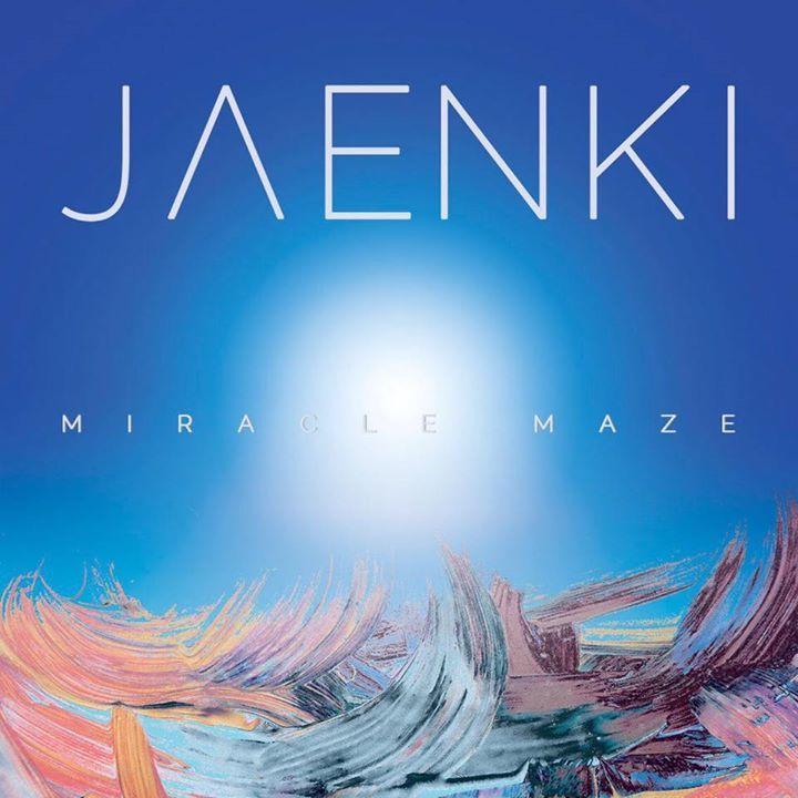 Jaenki Tour Dates