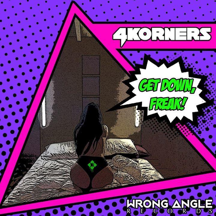 4korners Tour Dates