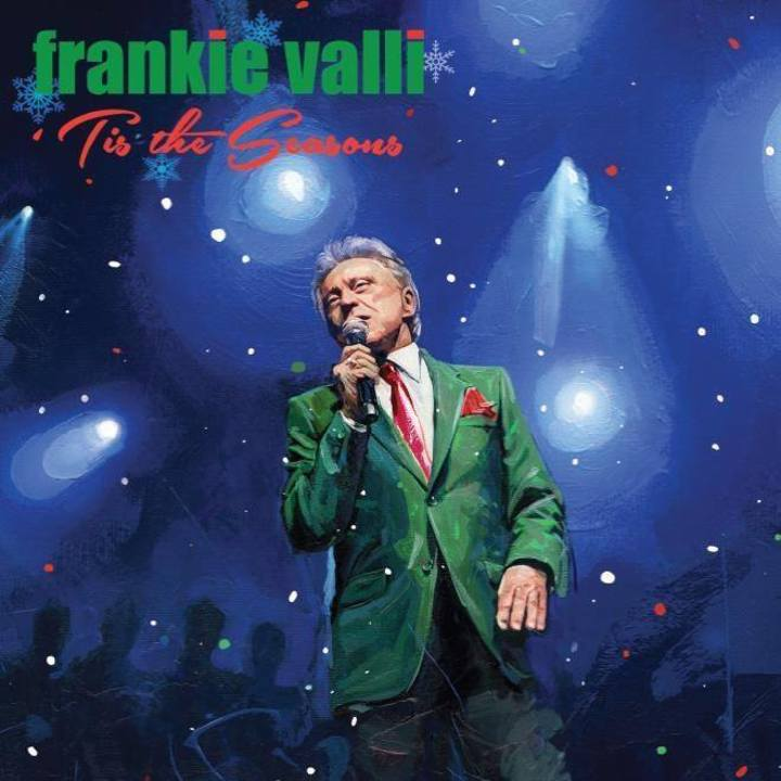 Frankie Valli @ Pearl Concert Theater at Palms Casino Resort - Las Vegas, NV
