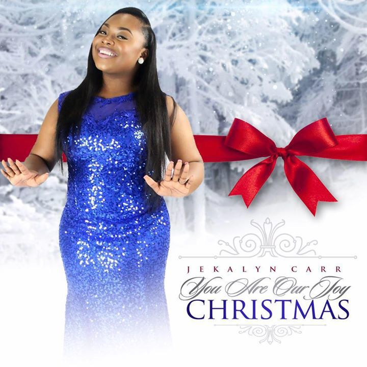 Jekalyn Carr @ City Of Praise Family Ministries - Hyattsville, MD