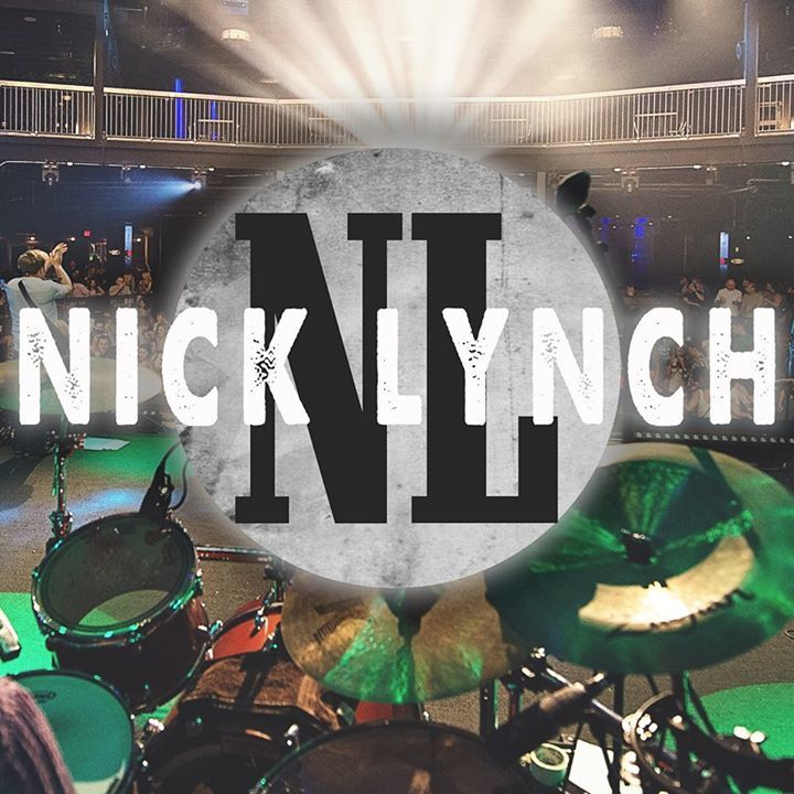 Nick Lynch @ The Cube at Rivers Casino - Des Plaines, IL