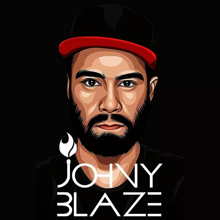 JOHNY BLAZE @ Club Borderline - Basel, Switzerland