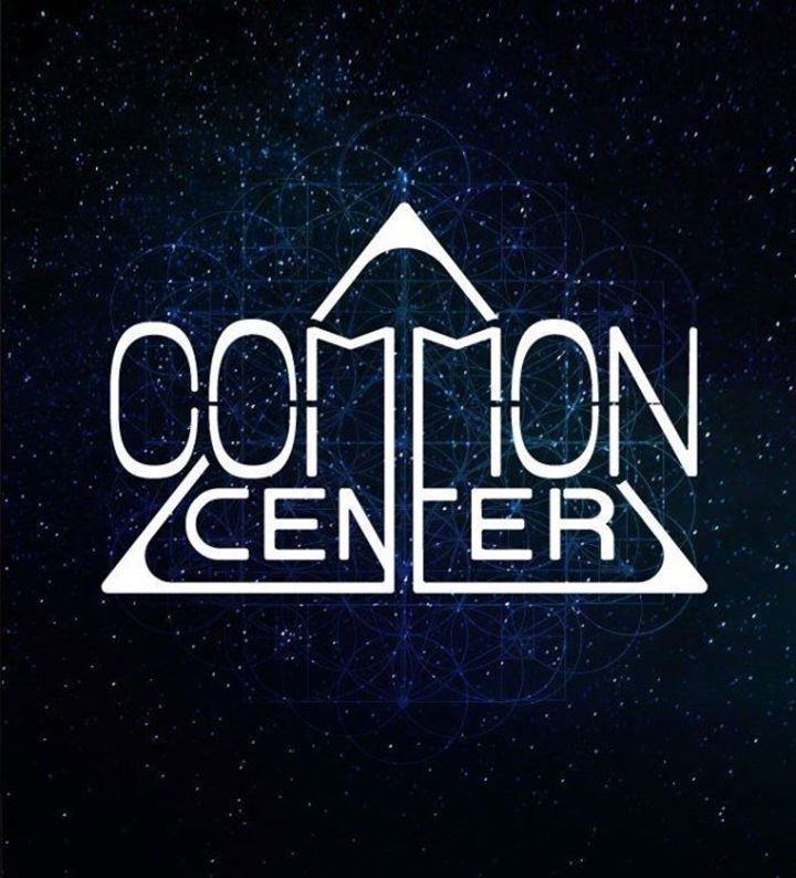 Common Center Tour Dates