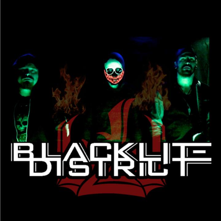 BLACKLITE DISTRICT @ Capital City Bar & Grill - Springfield, IL
