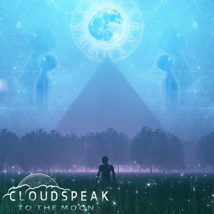 Cloudspeak Tour Dates