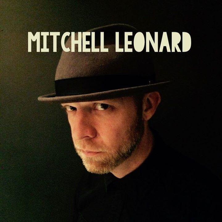 Mitchell Leonard Tour Dates