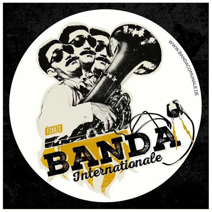 banda comunale Tour Dates