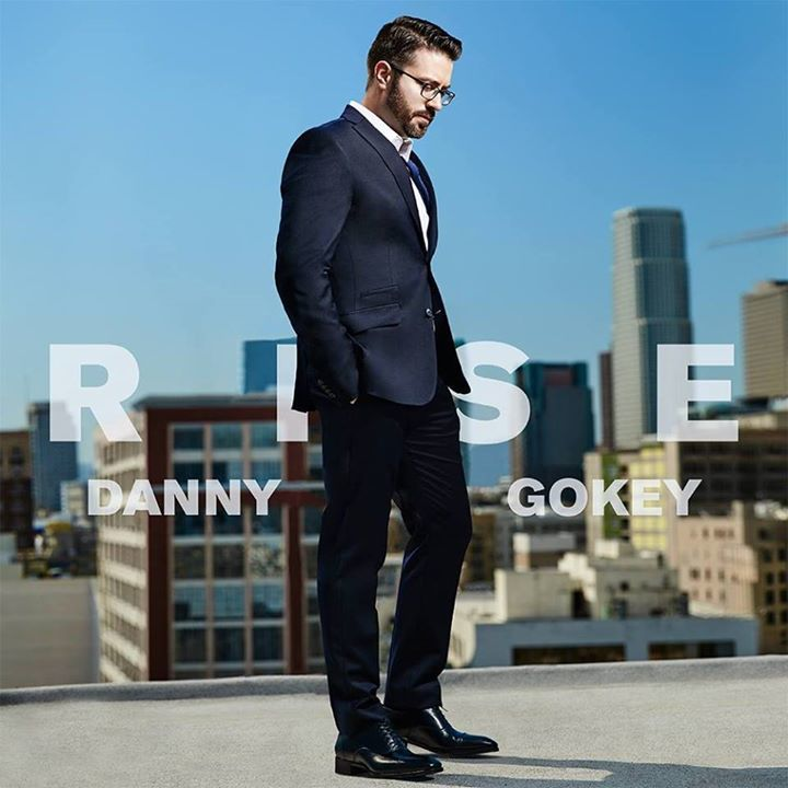 Danny Gokey @ Honeywell Center - Wabash, IN