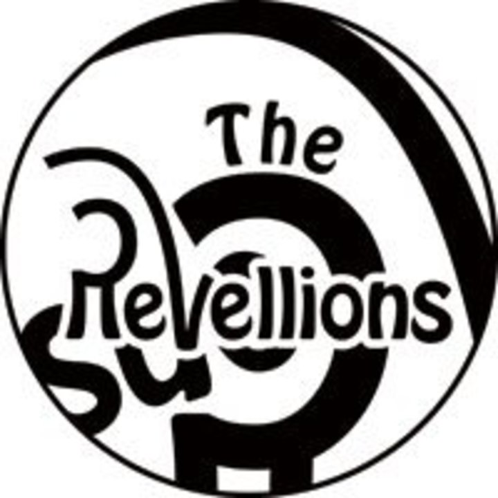 The Revellions Tour Dates