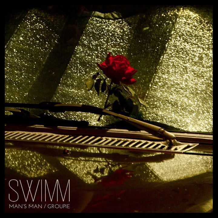SWIMM @ Slims - San Francisco, CA