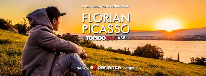 Fox @ Experience, Gilda Club - Vicenza, Italy