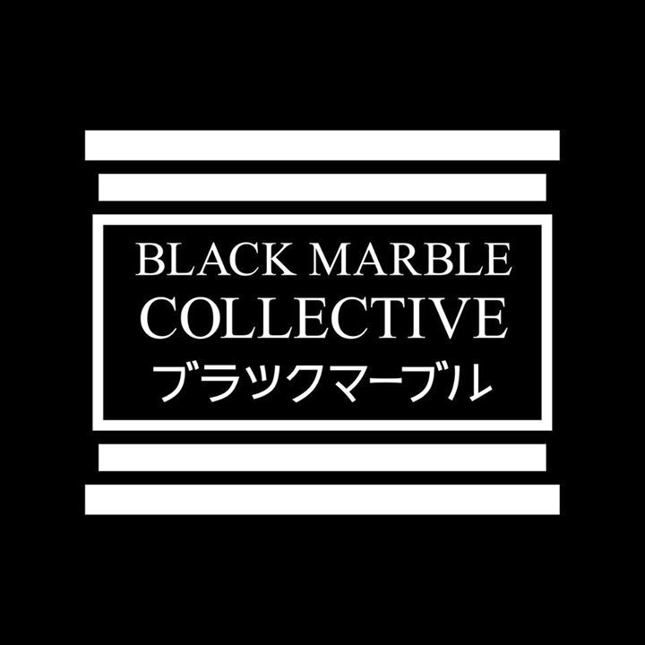 Black Marble Collective Tour Dates