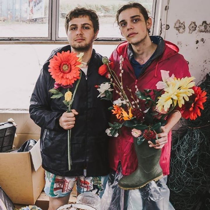 Floral Tour Dates