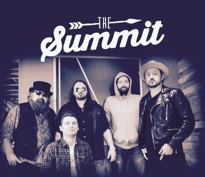 The Summit (US) Tour Dates