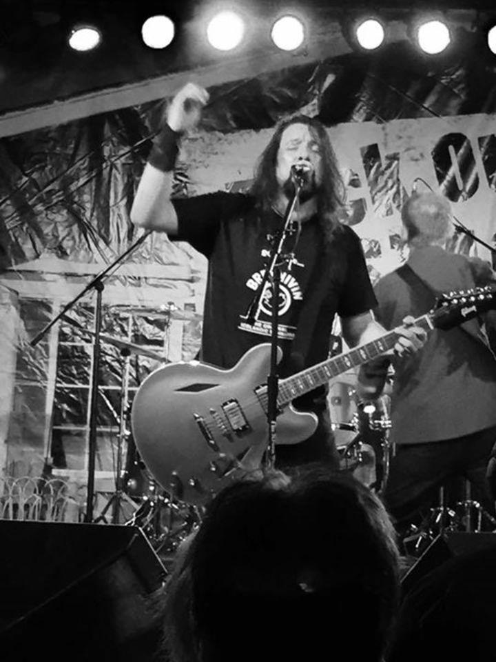 Faux Fighters Tour Dates